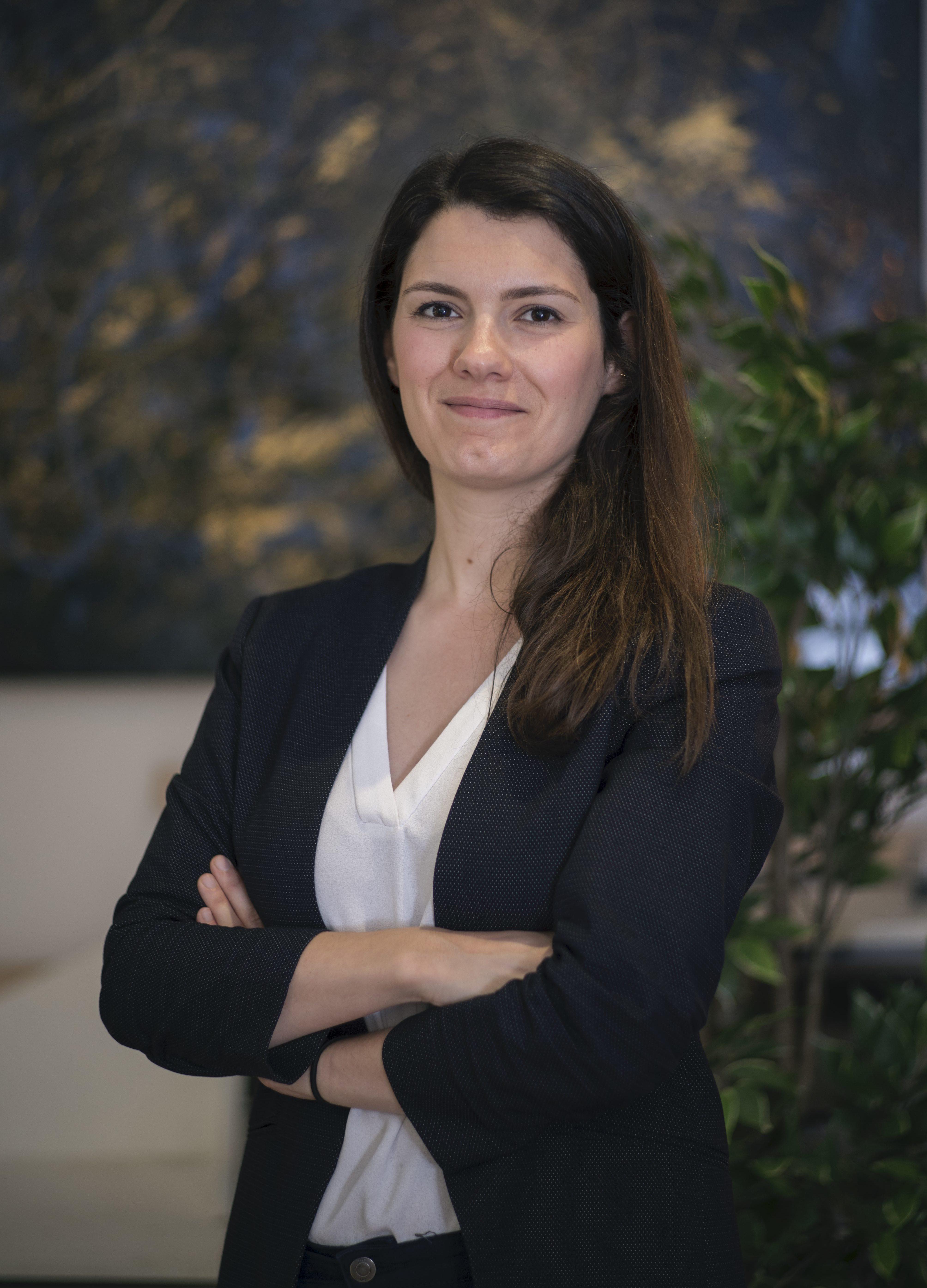 Audrey Nugue