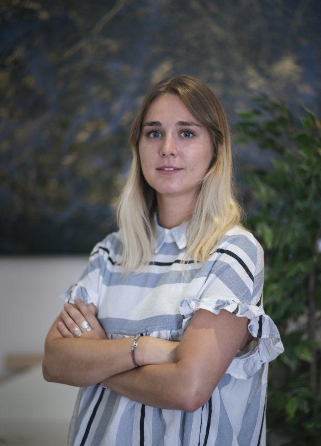 Marie-Mathilde Puig
